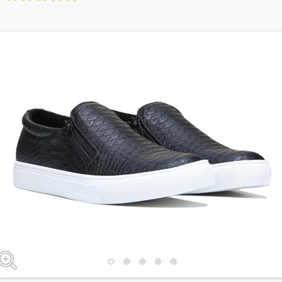 Report Shoes - Slip-On Sneaker